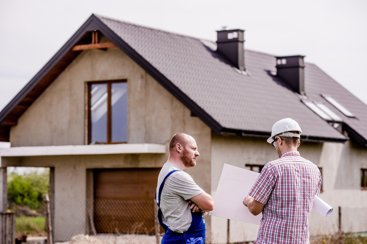 Remodelación de casas y oficinas
