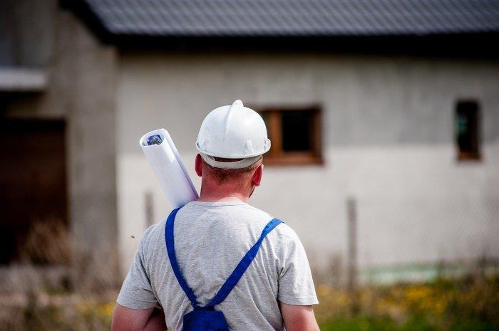 Acércate con un experto para planear la construcción de tu casa