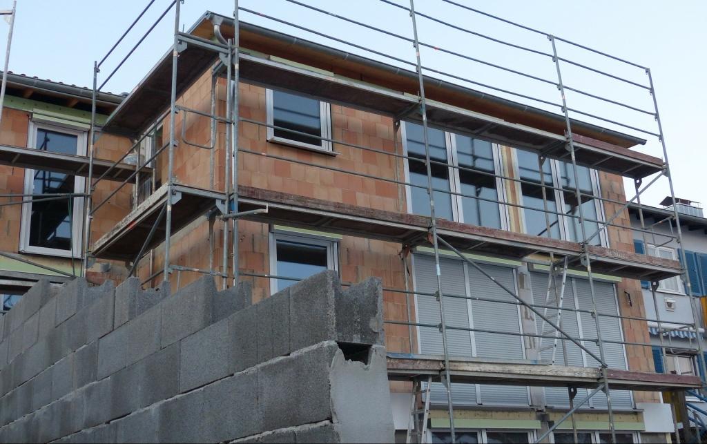 Remodelación de casas u oficinas