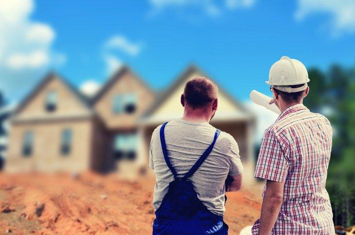 ¿Cómo cotizar la construcción de una casa?