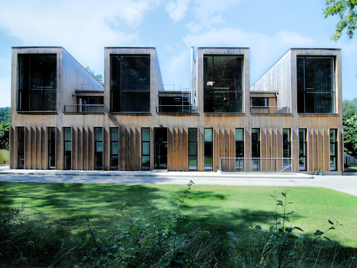 Los beneficios de la arquitectura sustentable