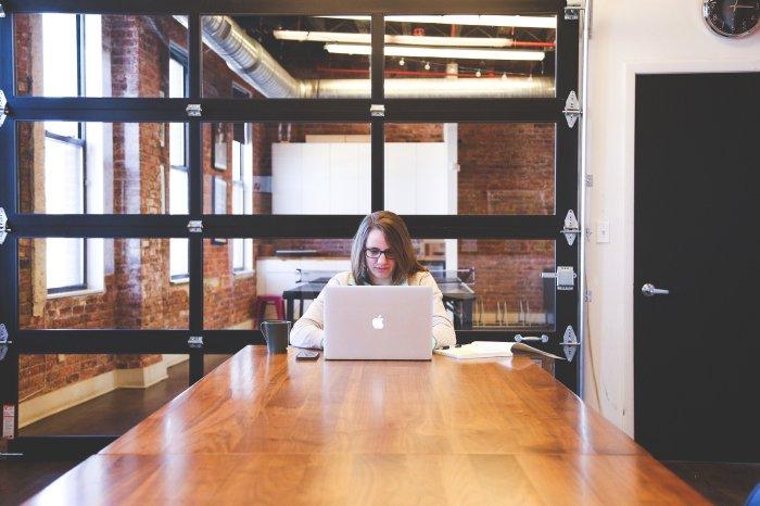 Arquitectura: tendencias en la construcción de una oficina